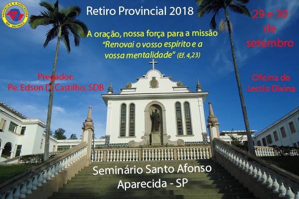 Retiro Provincial