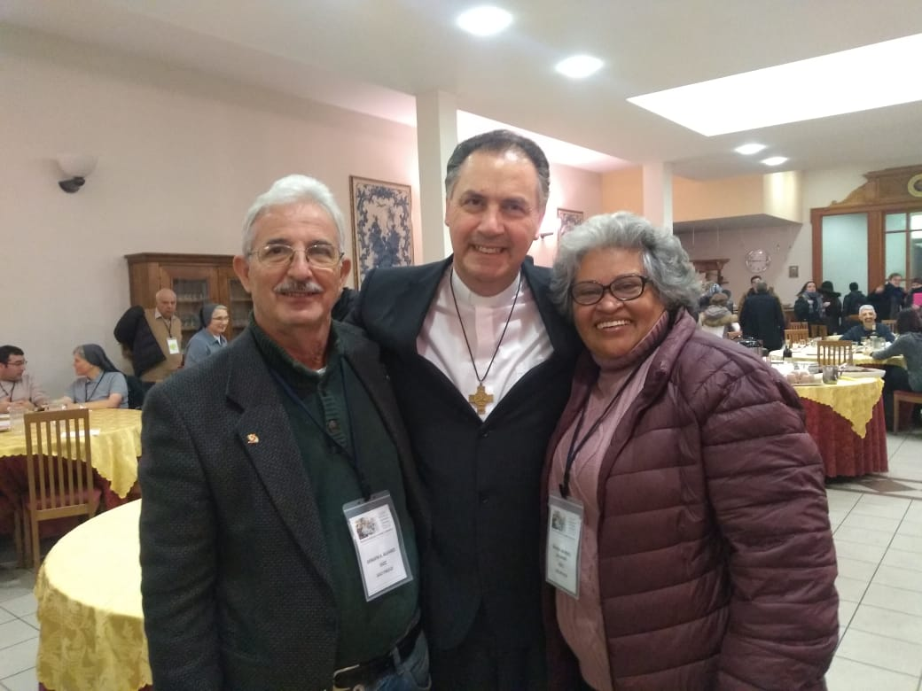 XXXVIII Dias de Espiritualidade da Família Salesiana